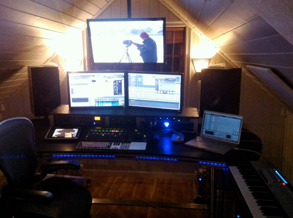 Tommy Jansson Studio