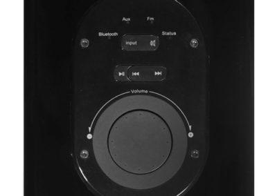 Monitor 4 ovansida